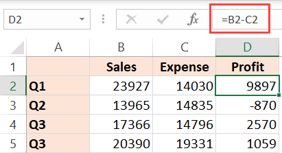 Formula-that-needs-to-be-removed